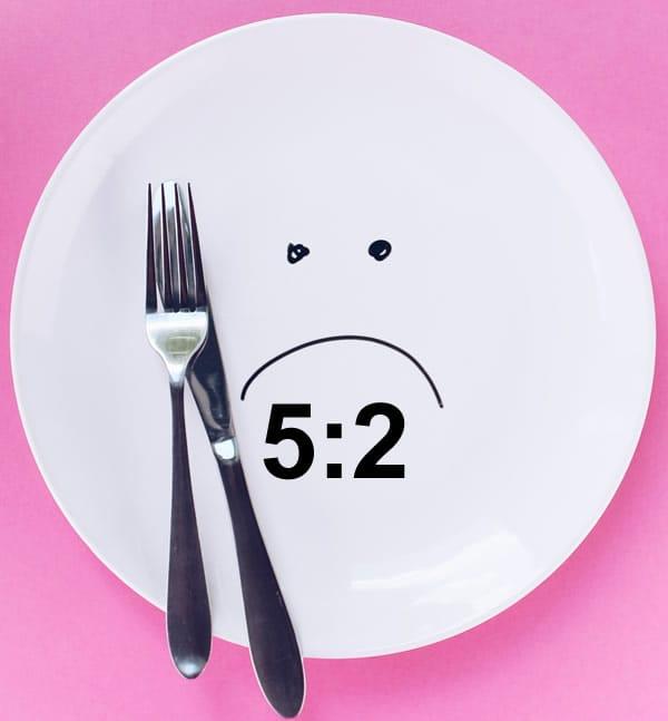 5:2 dieten